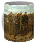 Prisoners From The Front Coffee Mug