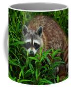 Protective Mother Coffee Mug