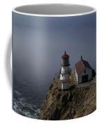Pt Reyes Lighthouse Coffee Mug