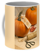 Pumpkins For Thanksgiving Coffee Mug
