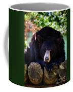 Puppy Face Coffee Mug
