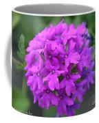 Purely Purple Coffee Mug