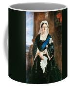 Queen Victoria Of England (1819-1901) Coffee Mug