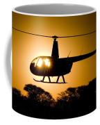 R44 Sunset Coffee Mug