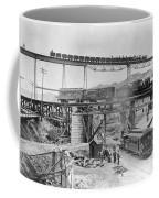 Railroading Construction Coffee Mug