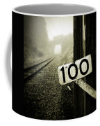 Railway  Coffee Mug