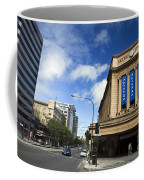 Railway Station Adelaide Coffee Mug