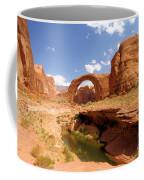 Rainbow Bridge Coffee Mug