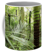 Rainforest  Coffee Mug