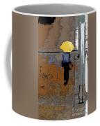 Rainy Days And Mondays Coffee Mug by David Bearden