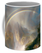 Rainy Season In The Tropics Coffee Mug