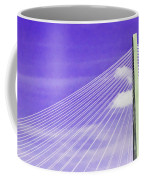 Ravenel Bridge # 2 Coffee Mug