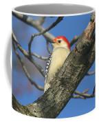 Red-bellied Woodpecker Coffee Mug