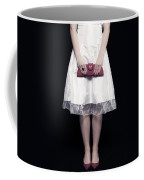 Red Handbag Coffee Mug