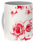 Red Rover I Coffee Mug