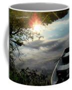 On The Bayou Coffee Mug