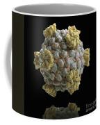 Reovirus Core Coffee Mug