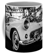 Retro Car Coffee Mug