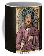 Rhazes (850-923) Coffee Mug