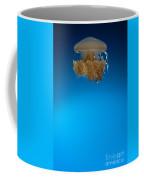 Rhizostome Jellyfish, Tulamben, Bali Coffee Mug
