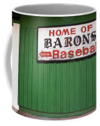 Rickwood Field Coffee Mug