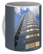 Rising High Coffee Mug