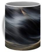 River Flow Coffee Mug by Bob Orsillo