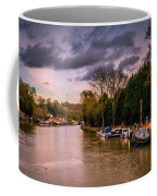 River Medway Coffee Mug