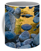 River Of Gold 2 Coffee Mug