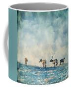 Roam Free Coffee Mug