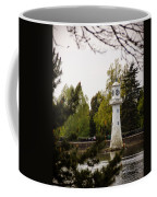Roath Park Lighthouse Coffee Mug