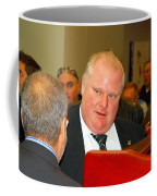 Rob Ford Coffee Mug