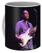 Robert Cray Coffee Mug