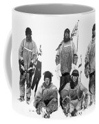 Robert Falcon Scott Coffee Mug