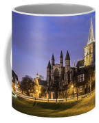 Rochester Cathedral Coffee Mug