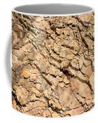 Rock Wall Coffee Mug