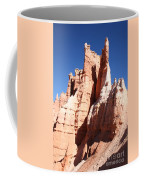 Rockformation Bryce Canyon Coffee Mug