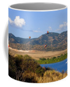 Rocky Mountain Balloon Festival Coffee Mug