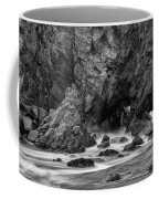 Rocky Surf 2 Coffee Mug