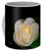 Romance In Bloom Coffee Mug