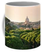 Rome - Italy Coffee Mug