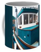 Rosa Mae Coffee Mug