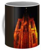 Rouen Church Coffee Mug