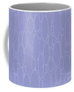 Rounded Color Variety Coffee Mug