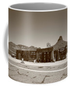 Route 66 - Cool Springs Camp Coffee Mug