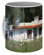 Route 66 Diner Coffee Mug