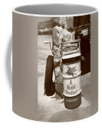 Route 66 Filling Station Coffee Mug