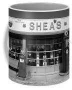Route 66 - Shea's Filling Station Coffee Mug