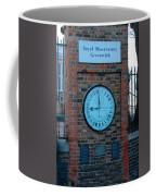 Royal Observatory Grenwich  Coffee Mug