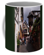 Rudesheim Coffee Mug